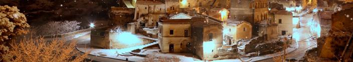 <span>Sassi di Matera</span>